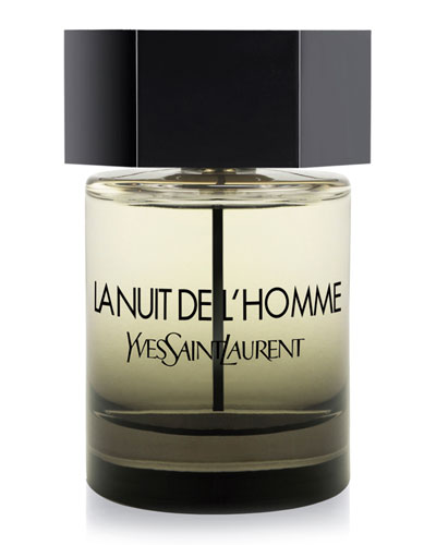 Yves Saint Laurent Fragrance Le Nuit de L'Homme