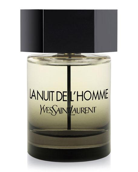 Le Nuit de L'Homme Eau de Toilette, 3.3 oz.