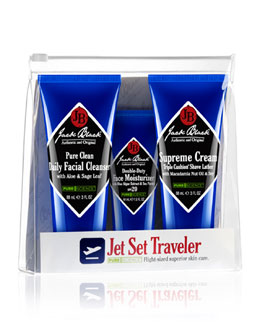 Jack Black Jet Set Traveler Set