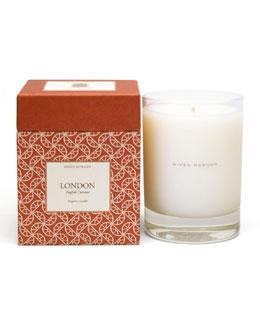 Niven Morgan London English Rose Candle