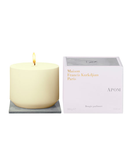 APOM Candle, 13 oz./ 384 mL