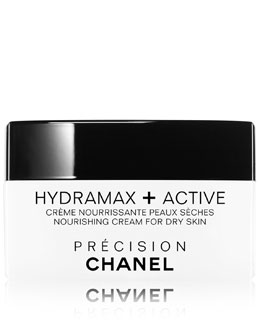 CHANEL HYDRAMAX + ACTIVE NOURISHING CREME FOR DRY SKIN