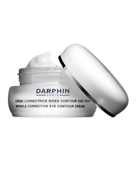 Darphin Wrinkle Corrective Eye Contour Cream, 0.51 oz.
