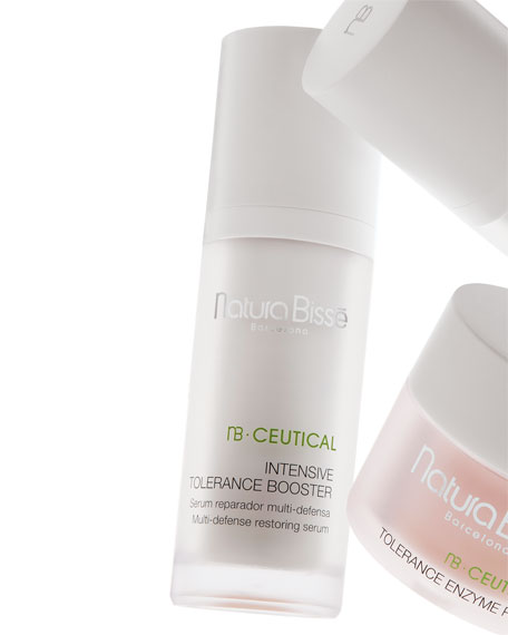 Image 2 of 2: Natura Bissé NB Ceutical Intensive Tolerance Booster, 1.0 oz.