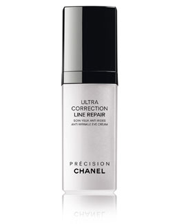 CHANEL ULTRA CORRECTION LINE REPAIR<br>Anti-Wrinkle Eye Cream 0.5 oz.