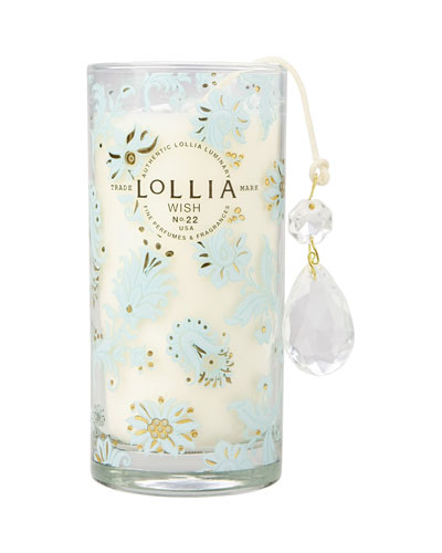 Wish Petite Perfumed Luminary