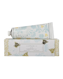Lollia Wish Shea Butter Handcreme
