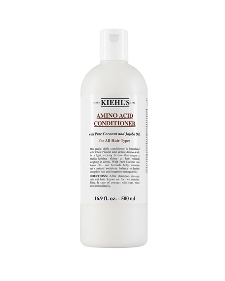 Kiehl's Since 1851 Amino Acid Conditioner, 16.9 oz.