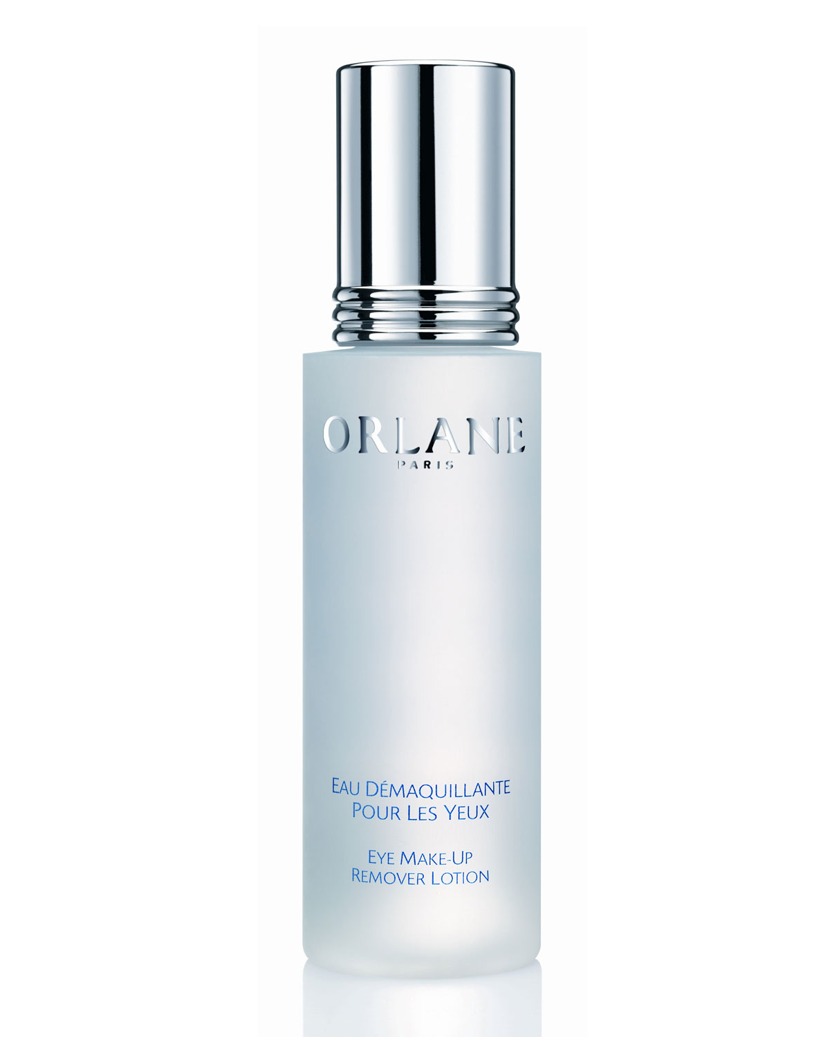Orlane 3.4 oz. Eye Make-Up Remover Lotion
