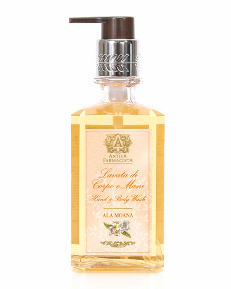 Antica Farmacista Ala Moana Hand Wash, 10 oz.