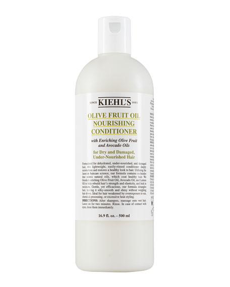 Kiehl's Since 1851 Olive Fruit Oil Nourishing Conditioner, 16.9 oz.