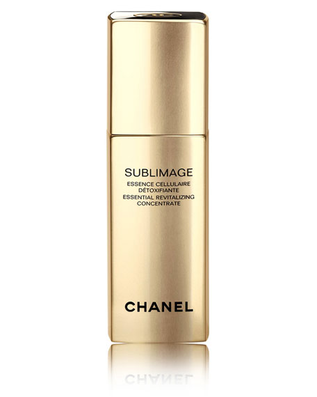 SUBLIMAGE<br>Essential Revitalizing Concentrate 1 oz.