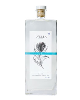 Lollia Calm Hyacinth & Honey Bubbling Bath