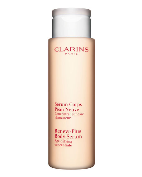 Clarins Renew-Plus Body Serum