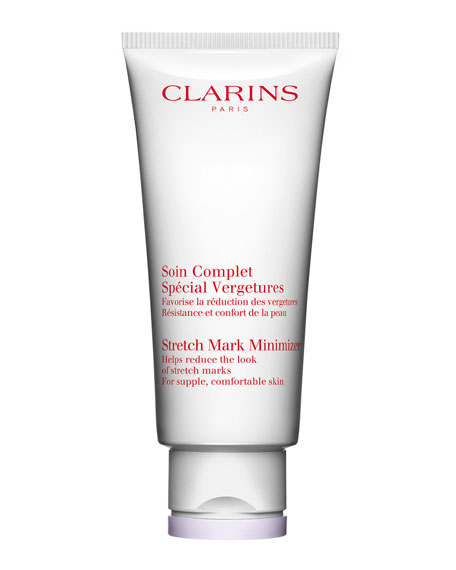 Clarins Stretch Mark Minimizer, 6.8 oz./ 200 mL