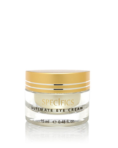 Beauty by Clinica Ivo Pitanguy Specifics Eye Cream