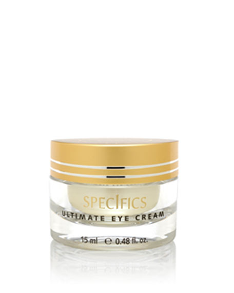 Beauty by Clinica Ivo Pitanguy Specifics Eye Cream,