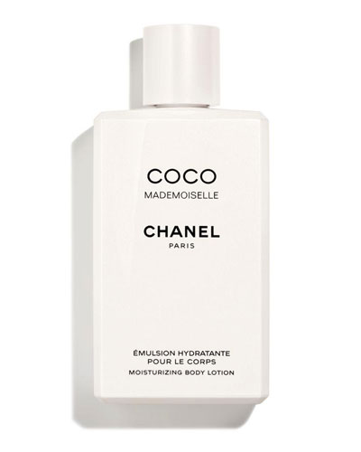 CHANEL COCO MADEMOISELLE<br>Moisturizing Body Lotion 6.8 oz.