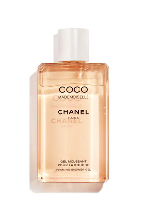 CHANEL COCO MADEMOISELLE Foaming Shower Gel