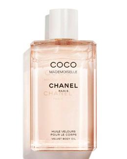 CHANEL COCO MADEMOISELLE<br>Velvet Body Oil Spray 6.8oz.