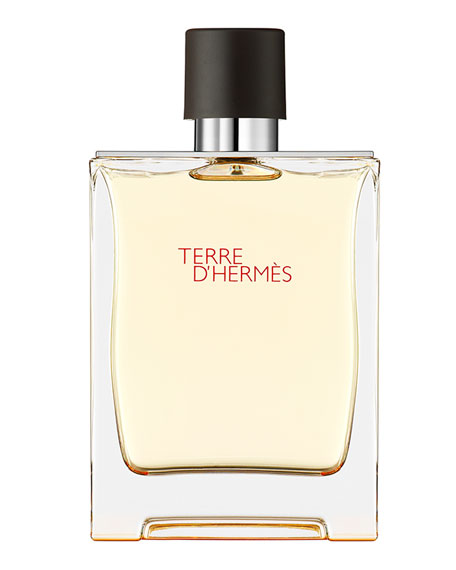 Terre d'Hermès – Eau de Toilette Natural Spray, 6.7 oz.