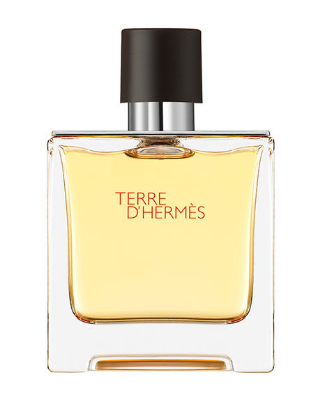 Terre d'Hermès – Pure Perfume Natural Spray, 2.5 oz.