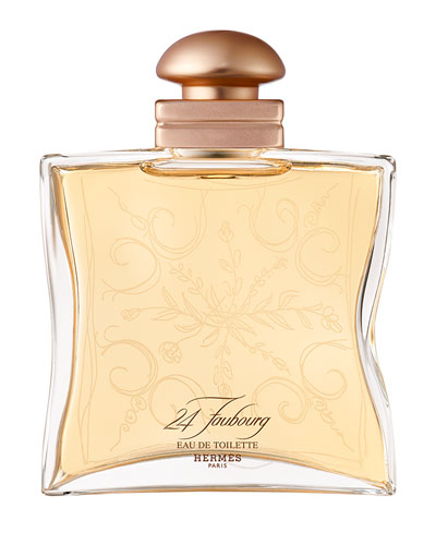 24 FAUBOURG Eau de Toilette Natural Spray, 3.3 oz.