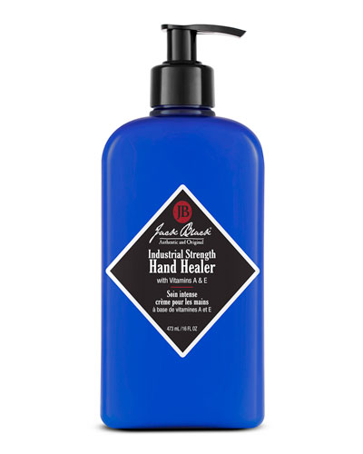 Industrial Strength Hand Healer, 16 oz. <b>NM Beauty Award Finalist 2014</b>