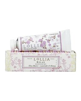 Lollia Relax Petite Handcreme
