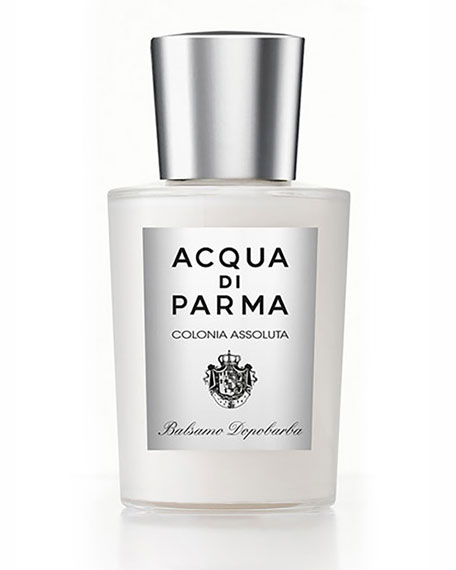 Colonia Assoluta After-Shave Balm