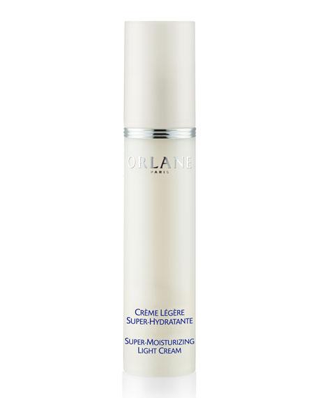 Orlane Super Moisturizing Light Cream, 1.7 oz./ 50 mL