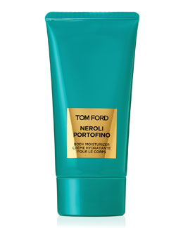 Tom Ford Fragrance Neroli Portofino Body Lotion