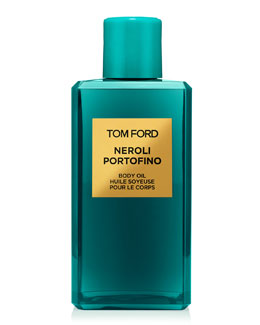 Tom Ford Fragrance Neroli Portofino Body Oil