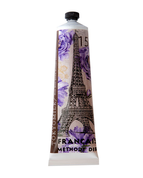 TokyoMilk French Kiss Bon Bon Shea Butter Lotion