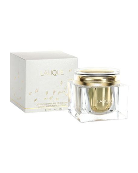 Lalique De Lalique Body Cream