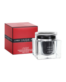Lalique Le Parfum Body Cream
