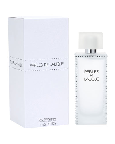 Perles de Lalique Eau de Parfum  3.4 oz./ 100 mL