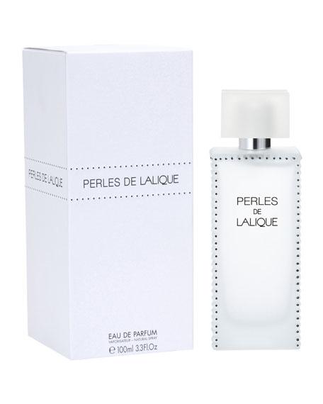 Lalique Perles de Lalique Eau de Parfum, 3.4