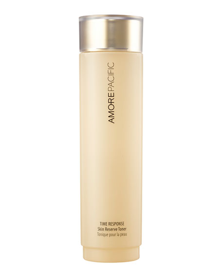 TIME RESPONSE Skin Renewal Toner, 6.8 oz.