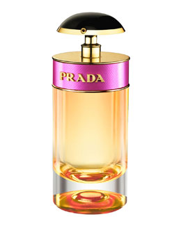 Prada Beauty Prada Candy Eau de Parfum, 1.7 oz.