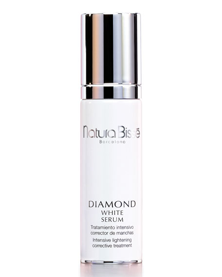 Natura Bisse Diamond White, 50 mL