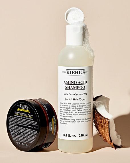 Kiehl's Since 1851 Amino Acid Shampoo, 33.8 oz.