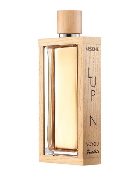 Les Parisiens - Arsene Lupin Voyou Eau de Parfum, 3.4 oz./ 100 mL