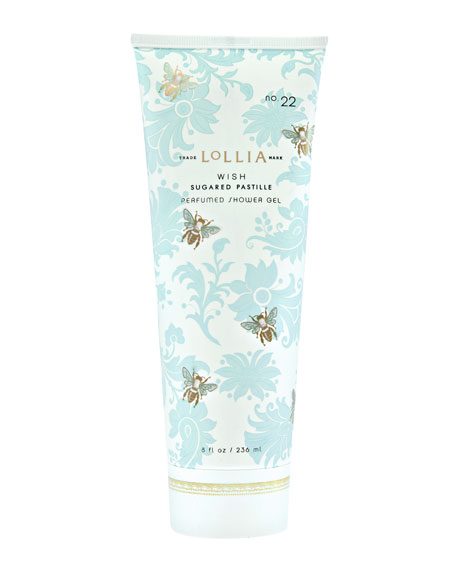 LolliaWish Shower Gel