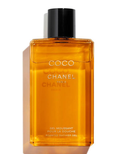 <b>COCO</b><br>Foaming Shower Gel 6.8 oz.