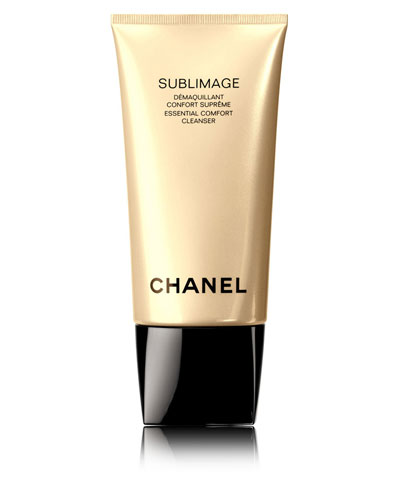 CHANEL SUBLIMAGE<br>Essential Comfort Cleanser 5 oz.