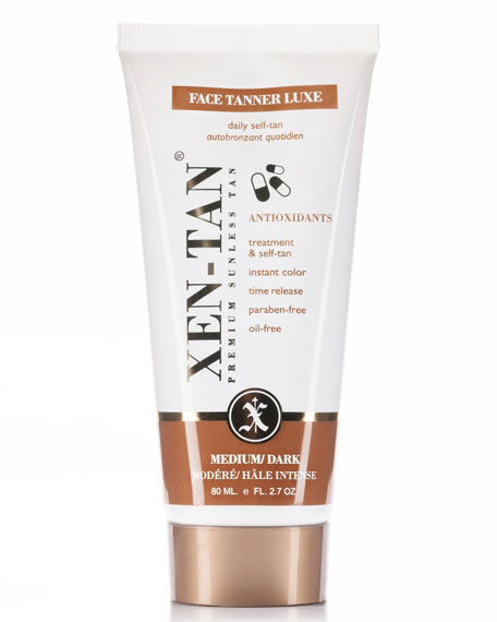 FACE TANNER LUXE