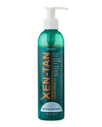 Xen-Tan Body Scrub