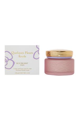 Houbigant Paris Quelques Fleurs Royale Body Crème, 5.0 oz.
