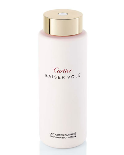 Cartier Fragrance Baiser Vole Body Lotion